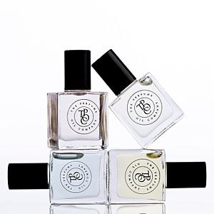 The Perfume Oil Company